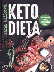 Ketodieta - jak zhubnout rychle, s chutí a bez hladu