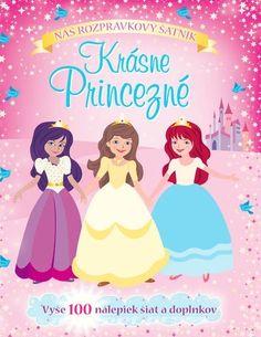 Krásne princezné