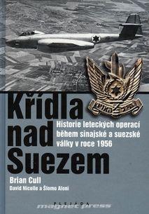 Křídla nad Suezem