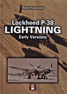 Lockheed P-38 Lightning (Early versions)