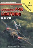 Lockheed P-38 Lightning, 1. časť