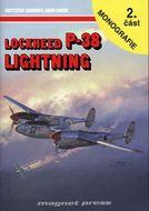 Lockheed P-38 Lightning, 2.časť