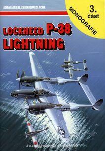 Lockheed P-38 Lightning, 3.časť