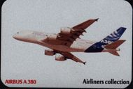 Magnetka Airbus A 380