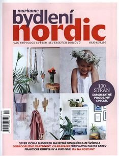Marianne bydlení 2018 - Nordic