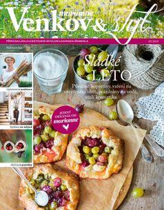 Marianne Venkov & Styl - obnova predplatného