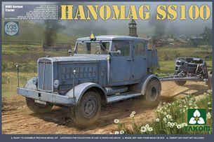 Model TAKOM Hanomag SS-100