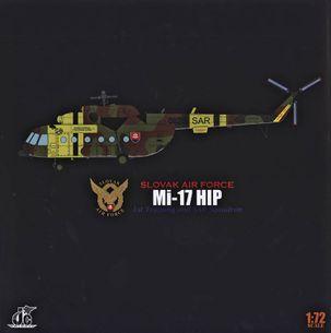 Model Mi-17 HIP Slovak Air Force