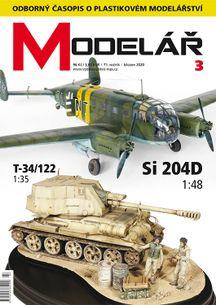 Modelář č.3/2020 (e-vydanie)