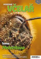 Moderní Včelař 2019/07