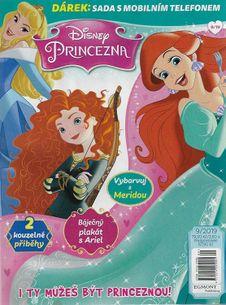 Princezna - predplatné