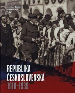 Republika československá: 1918-1939