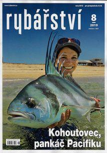 Rybářství - predplatné