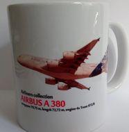 Šálka Airbus A 380