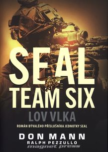 SEAL TEAM SIX - Lov vlka