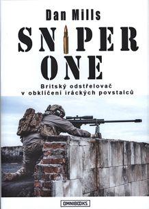 Sniper One - Britský odstřelovač v obklíčení iráckých povstalců