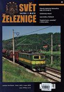 Svět velké i malé železnice č. 67/2019