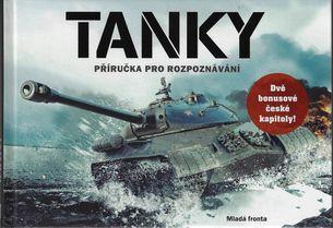 Tanky - Příručka pro rozpoznávaní