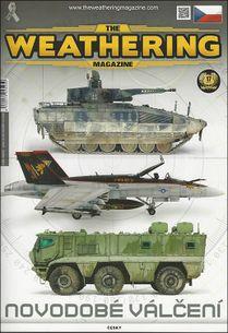 The Weathering magazine 26 /2019 Novodobé válčení