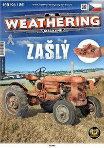 The Weathering magazine 21/2017 - Zašlý