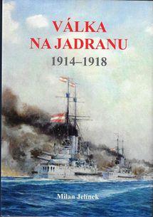 Válka na Jadranu 1914-1918