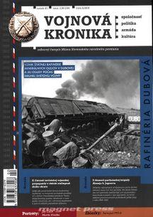 Vojnová kronika 2/2015