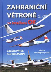 Zahraniční větroně se značkou OK 2. díl