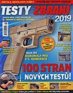 Zbraně a náboje speciál 2019 - Testy zbraní