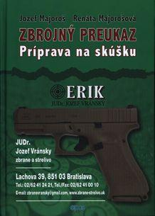 Zbrojný preukaz - Príprava na skúšku